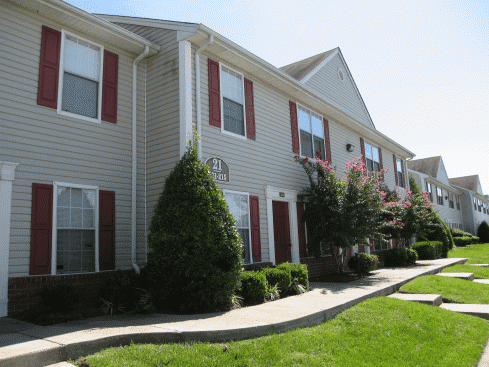 Middle Tennessee Apartment & Rentals: Rollingwood ...