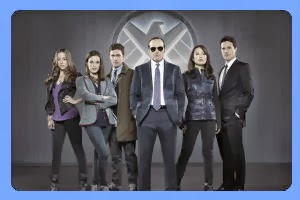 "Review of ""Marvel's Agents of SHIELD"""