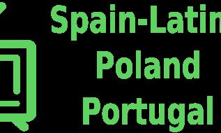 Spain Movistar+ PT GLOBO HD TV Latino Polsat