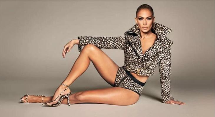 Štikle-sandale-špagerice-tenisice-obuća-cipele-JLo-Jennifer Lopez-moda