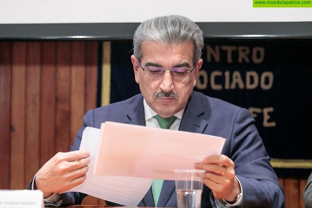 La Comisión Europea hace suya la renovación del AIEM propuesta por Canarias