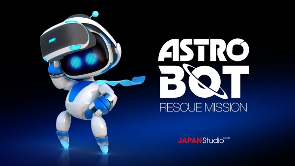 Astro Bot Rescue Mission PSVR Review
