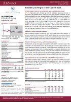 Studio societario di EnVent Capital Markets su Kolinpharma