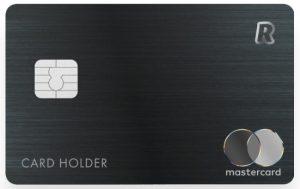 بطاقة revolut