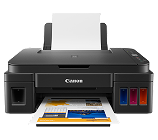 jual printer canon G2010 kediri