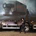 [News]Com personagens reais, Luan Santana grava campanha com Facchini e faz homenagem aos caminhoneiros
