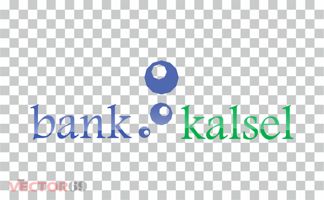 Logo Bank Kalsel - Download Vector File PNG (Portable Network Graphics)