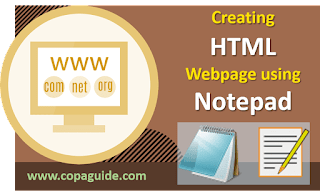 ITI-COPA HTML Practical