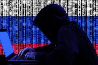 Alasan Kenapa Banyak Hacker dari Rusia