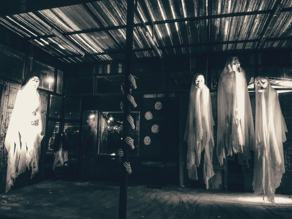 5 Hantu Legendaris Dalam Budaya Aceh