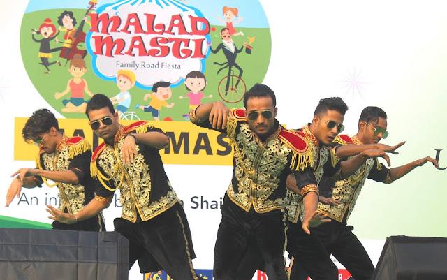 14. Malad Masti Fest 2017