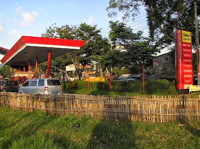 Tahu Susu Lembang Drive Thru