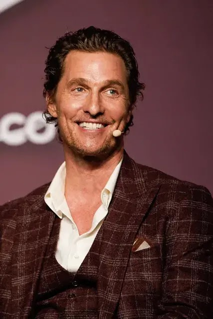 Matthew McConaughey plans to participate in WWE