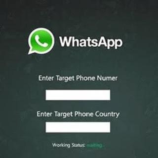 Aplikasi Sadap Obrolan WA