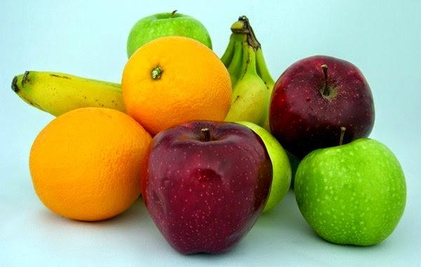 Manfaat Makanan Berserat Dan Contoh Buah Buahan Yang Memiliki