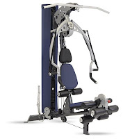 Inspire Fitness M2 Home Gym, Multi-Gym, with 160 lb commercial weight stack