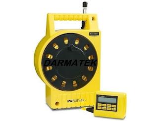 Darmatek Jual Ziplevel Technidea PRO-2000 Altimeter