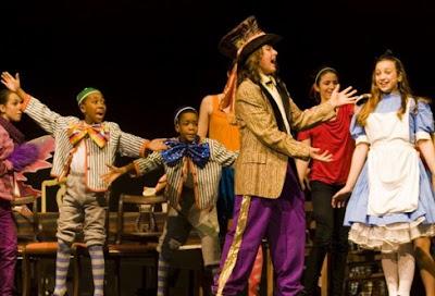 Seni Teater : Pengertian, Fungsi, Unsur, Jenis Seni Teater