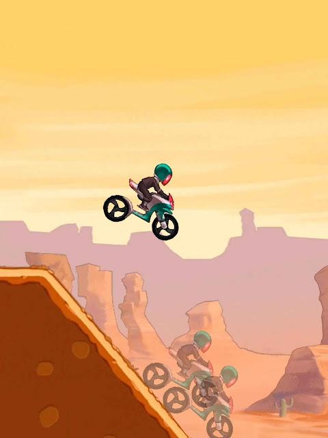 Bike Race Free game