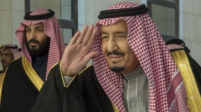 Salut! Arab Saudi Baru Mau 'Damai' Kalau Israel Mengakui Palestina Sebagai Negara Berdaulat