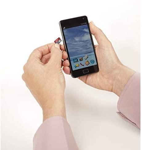 promo Cartes Micro SD SanDisk