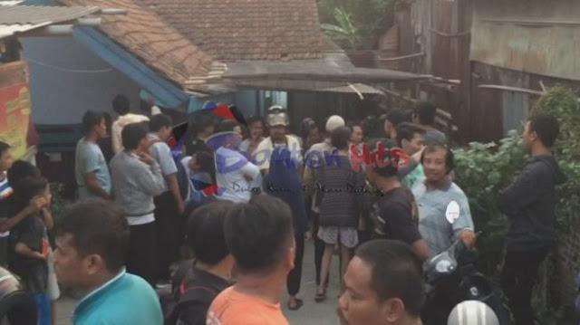 Warga di Tangerang Digebuki 15 Orang karena Viralkan Rumah Kumuh di Desanya