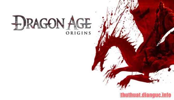 Download Game Dragon Age: Origins Ultimate Edition Full Crack