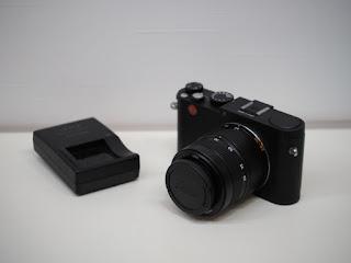 ライカ X Vario Typ 107 古いデジタルカメラを買い取り致しました