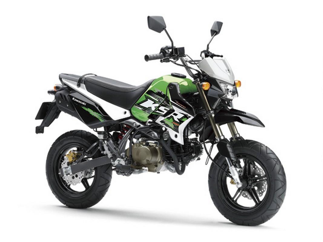 Harga Motor Mini Super Spot Kawasaki
