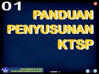 Panduan Penyusuna Program Kurikulum KTSP SD/MI 2016