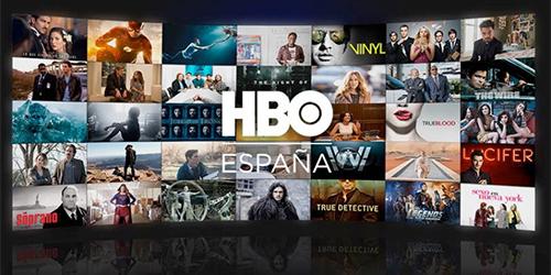 Imagen HBO España
