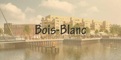 Lille Bois Blanc