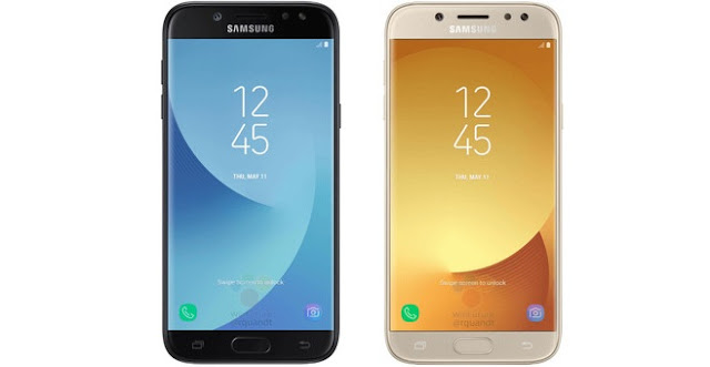 Harga dan Spesifikasi Samsung Galaxy J5 (2017)
