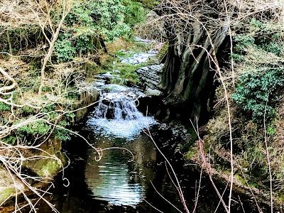 【東南に吉方位旅行】濃溝の滝で源泉かけ流しからの鴨川温泉