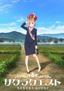 Sakura Quest [LaguAnime.XYZ]