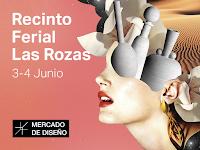 Mercado de Diseño en el Recinto Ferial Las Rozas