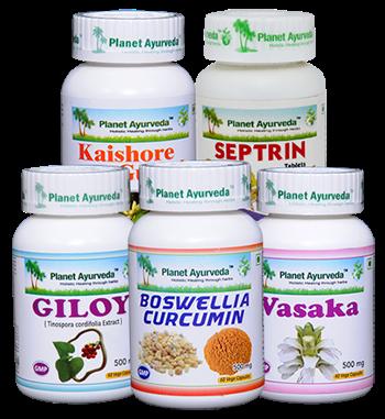 Haemophilus Influenzae Infection, Herbal Remedies, Ayurvedic Medicines