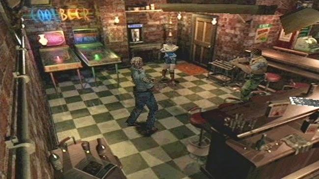 Resident Evil 3: Nemesis (1)