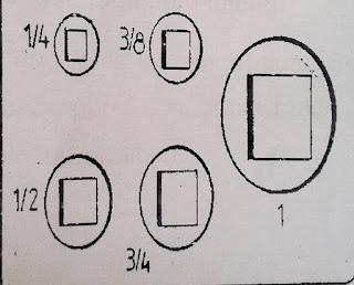 """ukuran lubang 1/4"""", 3/8"""", 1/2"""", 3/4"""", dan 1"""""""
