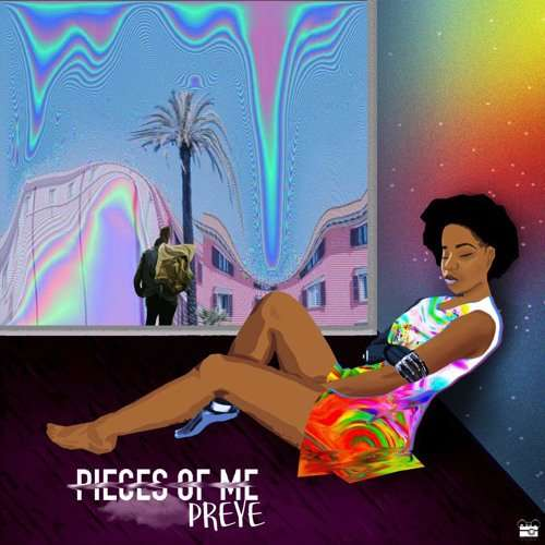 Music: Preye - 'Pieces of me'