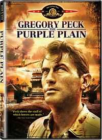 The Purple Plain (1954) 300MB DVDsr Dual Audio Hindi-English Download