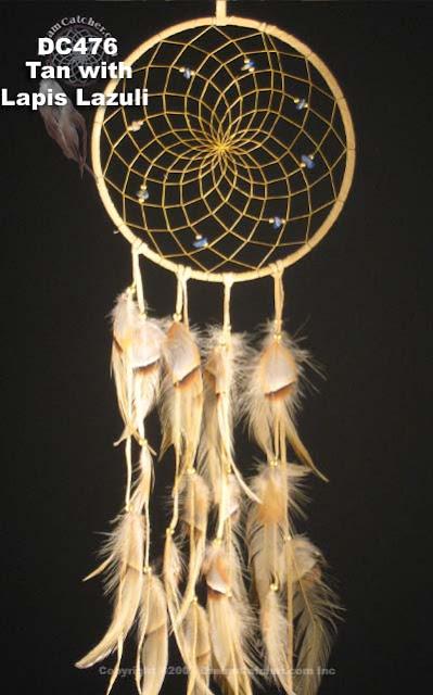 Магический амулет - Ловец снов - (история, легенды, формы, символика)