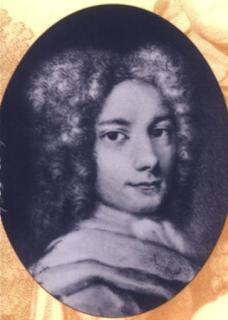 Handel in 1710