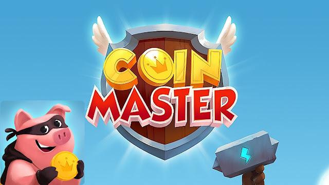 Coin Master Hileli Apk - Sınırsız Kart Hileli Apk