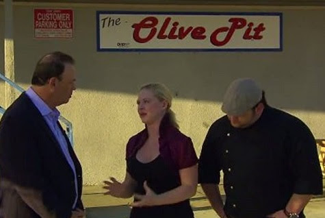 The Olive Pit Bar Rescue