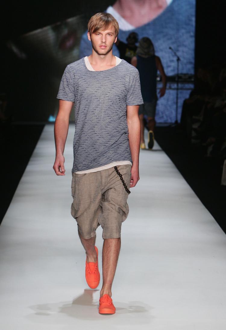 Australian Fashion Week: Fashion Room: Australian Fashion