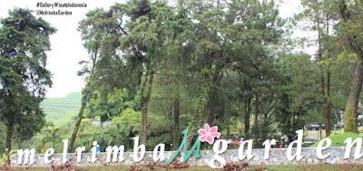 Melrimba Garden Bogor | Objek dan Tempat Wisata di Bogor