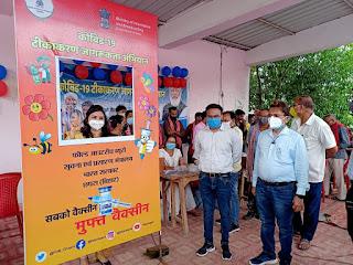 vaccination-gopalganj