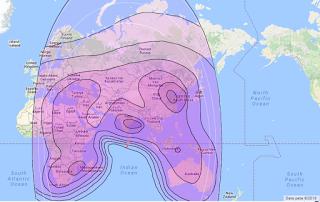 Satelit Thaicom 5 78.5°E