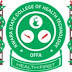 Kwara State College of Health Technology Offa Admission Forms for 2018/2019 Session